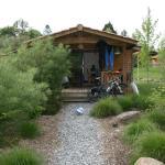 Photo de Camping Eskualduna