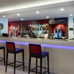 Enjoy a drink from our Milton Keynes hotels licensed bar