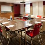 Theatre style or boardroom? You pick the layout