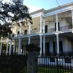 Buckner Mansion - Garden District