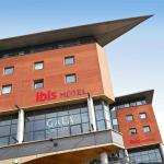 Photo of Ibis Hotel Northampton Centre