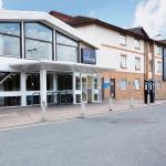 Travelodge Oxford Peartree Hotel