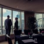 The Manhattan Hotel Rotterdam Foto