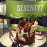 صورة فوتوغرافية لـ Seventy Seven Burger And Pizza