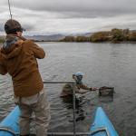 Foto de Outfitters Patagonia Fly Fishing Adventures - Day Tours