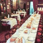 Restaurante churrasco