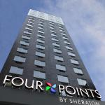 ‪Four Points by Sheraton Manhattan SoHo Village‬