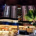 Taiama Plaza Hotel