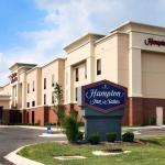 Photo de Hampton Inn & Suites Murray