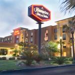 Hampton Inn & Suites Navarre