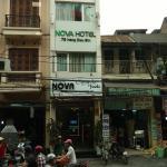 Photo de Nova Hotel
