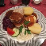 ภาพถ่ายของ Restaurant Osseria