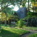 Shambani Cottages Görüntüsü