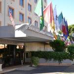 Foto de Marc'Aurelio Hotel