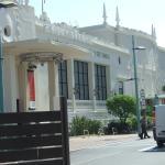 le casino côté rue