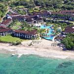 瓜纳卡斯特 JW 万豪度假酒店及水疗中心