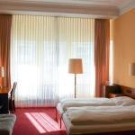 Hotel Kurfürst Foto
