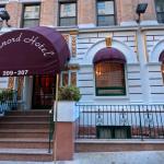 209 Belnord Hotel