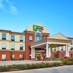 Foto de Holiday Inn Express Hotel & Suites Hearne