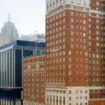 Foto di Doubletree by Hilton Detroit Downtown - Fort Shelby