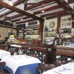 Reves Restaurant Foto