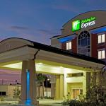 Holiday Inn Express Crystal River Foto