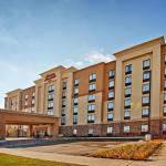 Photo of Hampton Inn & Suites by Hilton Barrie