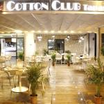 The Cotton Club Restaurant & Cocktails