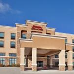 Hampton Inn & Suites St Cloud Foto