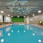 Holiday Inn Express & Suites Saint-Hyacinthe Foto