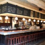 Markt's bar