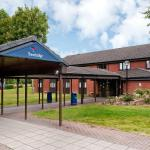 Travelodge Oswestry照片