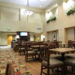 Photo de Hampton Inn & Suites Highland