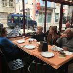 Photo of Hotel Le Portalou Restaurant