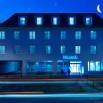 Blauzeit Hotel