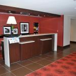 Hampton Inn & Suites Shreveport-South