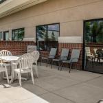 Photo de Comfort Suites East Broad at 270