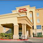 Photo of Hampton Inn & Suites San Antonio / Northeast I35