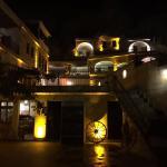 Photo de Spelunca Cave Suites
