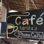 Foto de Cafe Karlita's