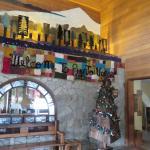 Cabaña del Lago - Lobby