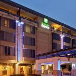 Foto de Holiday Inn Express-Birmingham