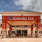 BEST WESTERN Kenosha Inn Foto
