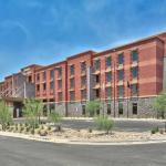 Photo of Hampton Inn & Suites Scottsdale/Riverwalk