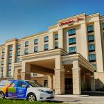 Photo of Hampton Inn by Hilton Winnipeg Airport/Polo Park