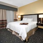 Foto de Hampton Inn & Suites Raleigh Downtown