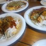 Okonomiyaki Hiroshima-Ya