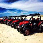 Gold Coast Island Buggy Tours