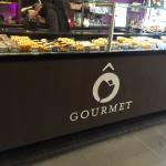 Photo de Ô Gourmet
