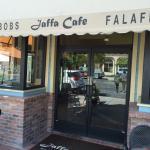 Foto de Jaffa Cafe